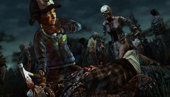 The Walking Dead:Season2/Free/НЕ Steam/TELLTALE KEY/ENG