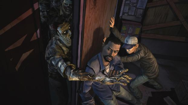 The Walking Dead +400 Days DLC Pack (RegionFree / English)