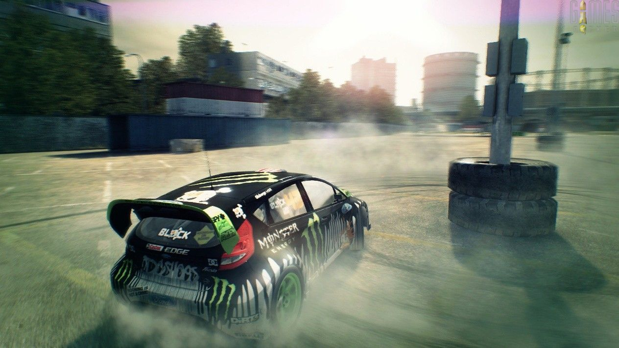 DiRT 3 Complete Edition (Steam/ key/Global)