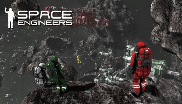 Space Engineers (RegionFREE/СКИДКИ и БОНУС)