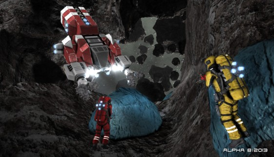 Space Engineers (RegionFREE / discounts and bonuses)