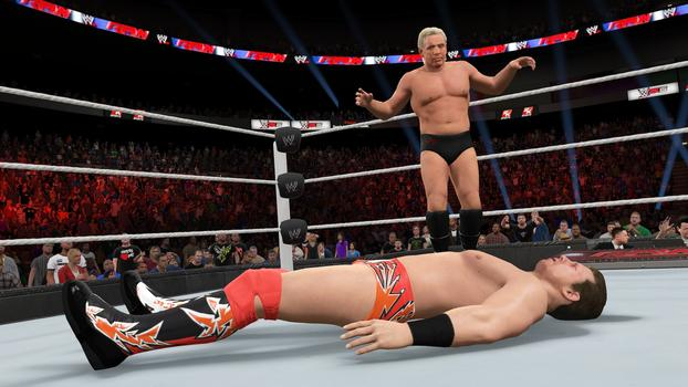 WWE 2K15 (Steam Key) + Bonus+DLC