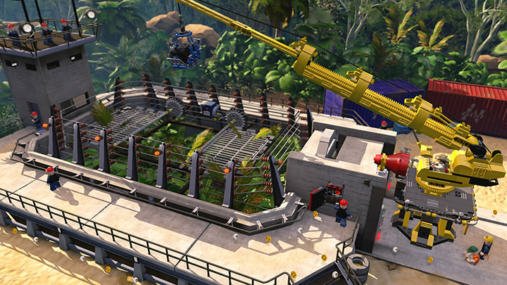 👻LEGO Jurassic World (STEAM KEY/GLOBAL)
