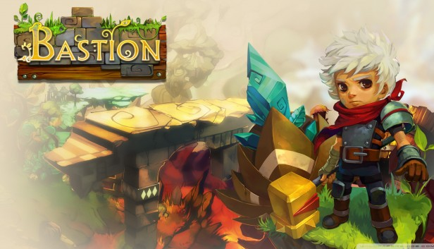 Bastion (STEAM KEY*REGION FREE/MULTI) + БОНУС