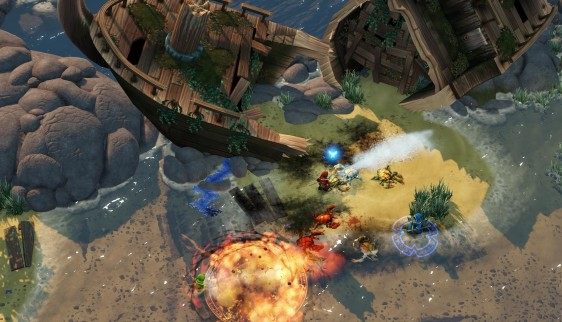 MAGICKA 2 (REGION FREE/MULTILANG/STEAM) +BONUS