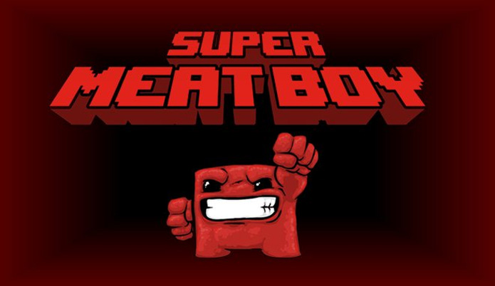 Super Meat Boy ( STEAM KEY/RU/CIS+BONUS)