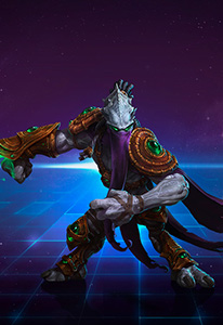 Heroes of the Storm - HEROES ZERATUL/REGIONFREE*KEY