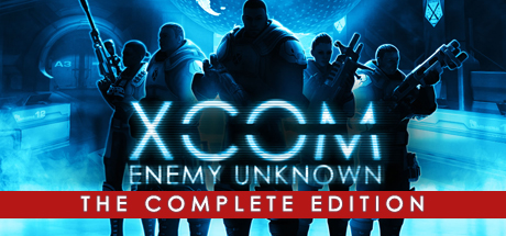 👻XCOM Enemy Unknown Complete Pack STEAM CD-KEY GLOBAL