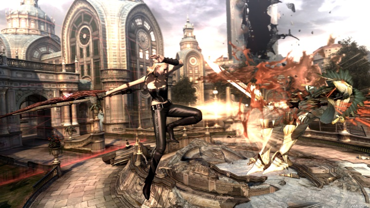 Devil May Cry 4: Special Edition (Steam Key / RU)+Bonus