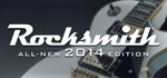 👻Rocksmith 2014 Edition - Remastered (Steam Key)