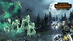 Total War: Warhammer - The Grim & The Grave DLC (Steam)