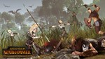 Total War: WARHAMMER The Realm of the Wood Elves DLC