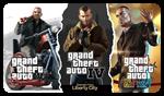 Grand Theft Auto IV Complete Edition (Steam/ RU)