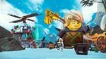 Lego NINJAGO Movie Video Game (Steam/ Region Free)