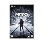 Metro Exodus (Epic Store/Русский)