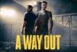 A Way Out (Origin Ключ/ Весь Мир)