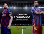 eFootball PES 2020 (Steam/Русский) + Бонус Предзаказа