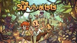 ??The Survivalists (Steam/ Русский)