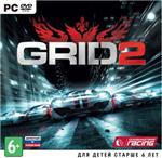GRID 2 + 2DLC (Steam Ключ/Весь мир)+БОНУС+СКИДКИ