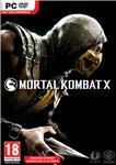 MORTAL KOMBAT X  (Steam🔑/ 🌐Region Free)