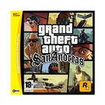 GTA San Andreas (Grand Theft Auto) SteamKEY- RegionFREE