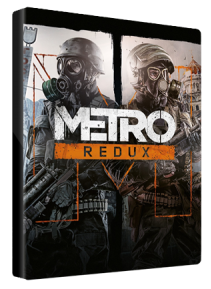 Metro redux bundle (for US  and CIS) steam CD key