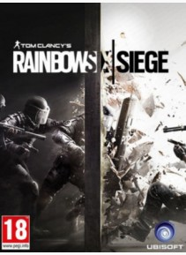 Tom Clancy's Rainbow Six Siege [Uplay account ]+bonus