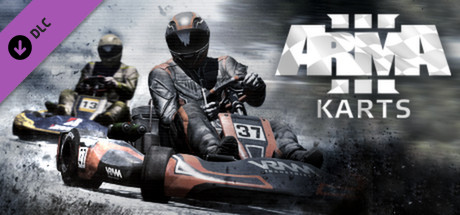 Arma III 3 Karts DLC (Steam Key/Region Free)