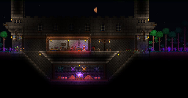 Terraria (Steam Gift | RU+CIS)