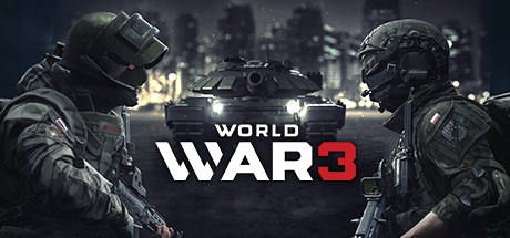 World War 3 (Steam | RU+CIS)