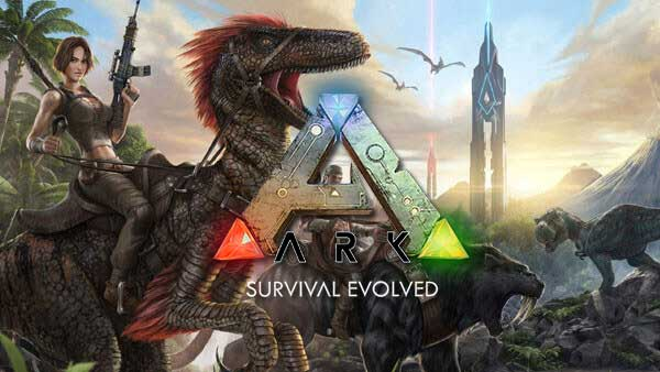 ARK: Survival Evolved (Steam | RU)