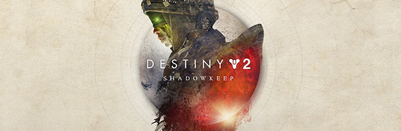 Destiny 2: Shadowkeep (Steam | RU)