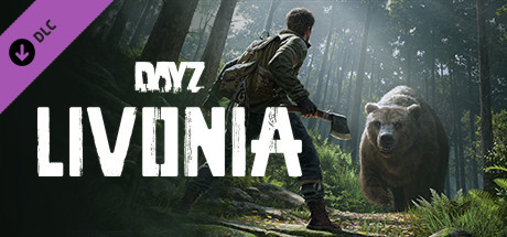 DayZ Livonia (Steam | RU)