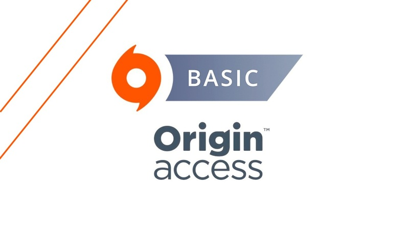 ORIGIN ACCESS Basic GLOBAL - 1 Month (Stackable)