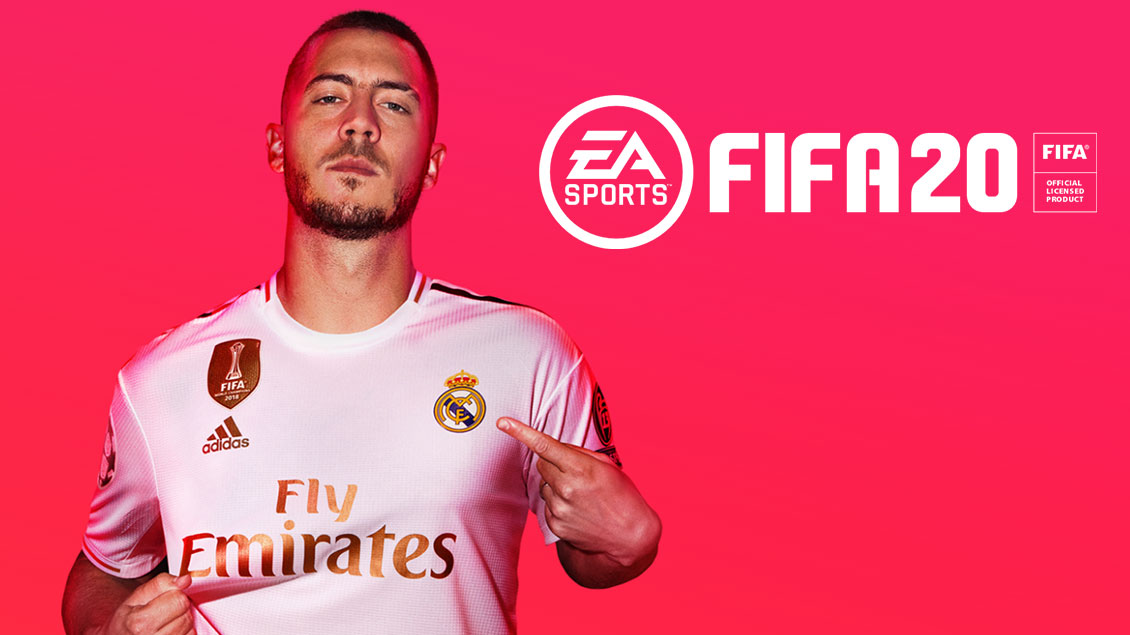 FIFA 20 (Origin Key | GLOBAL | MULTILANG) + GIFT🎁