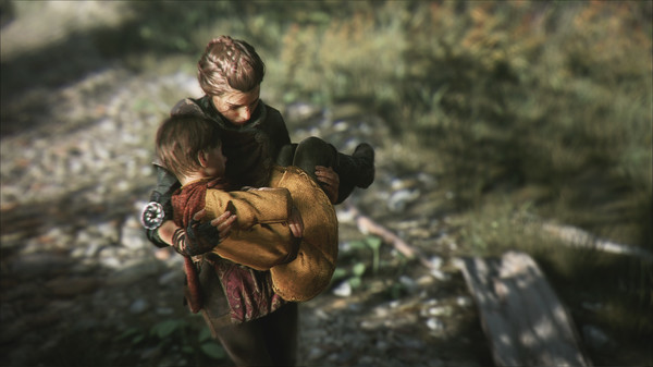 A Plague Tale: Innocence (Steam | RU)