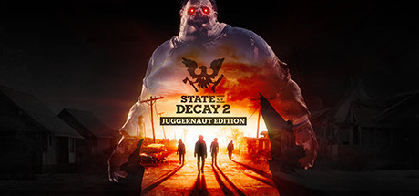 State of Decay 2: Juggernaut Edition (Steam | RU)