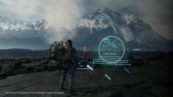 Death Stranding (Steam | RU+CIS)