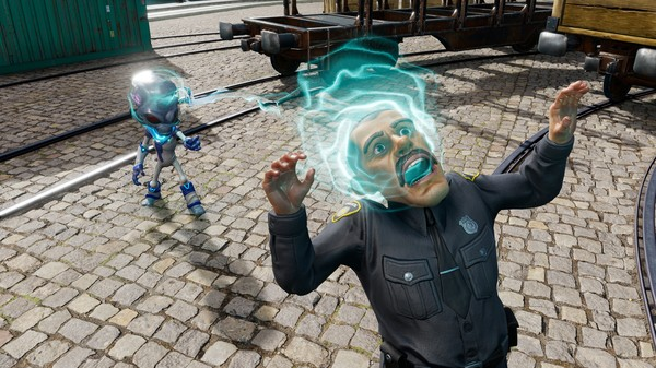Destroy All Humans (Steam | RU+CIS)