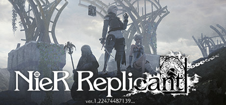 NieR Replicant™ ver.1.22474487139... (Steam | RU)