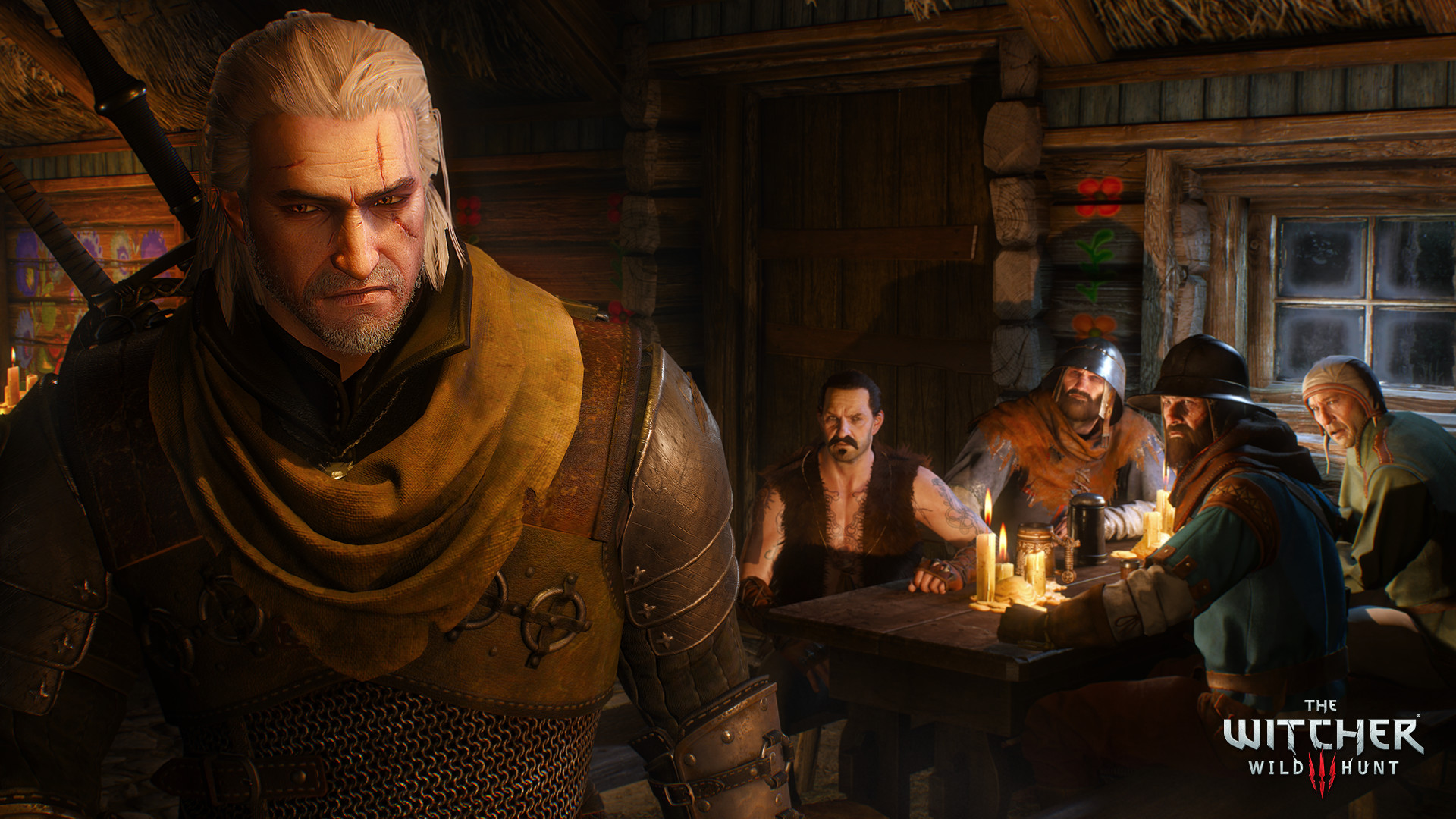 The Witcher 3: Wild Hunt - GOTY (Steam | RU) 💳CARDS 0%