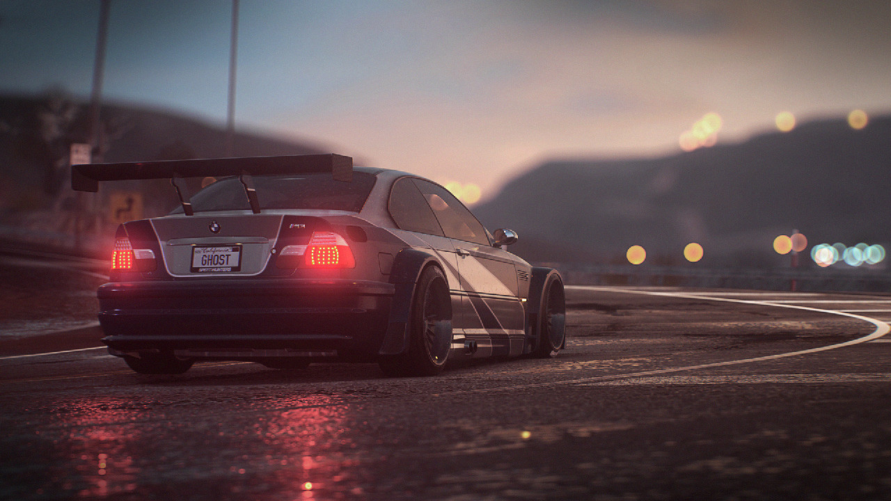 Need for Speed™ Deluxe Edition (Steam | RU)