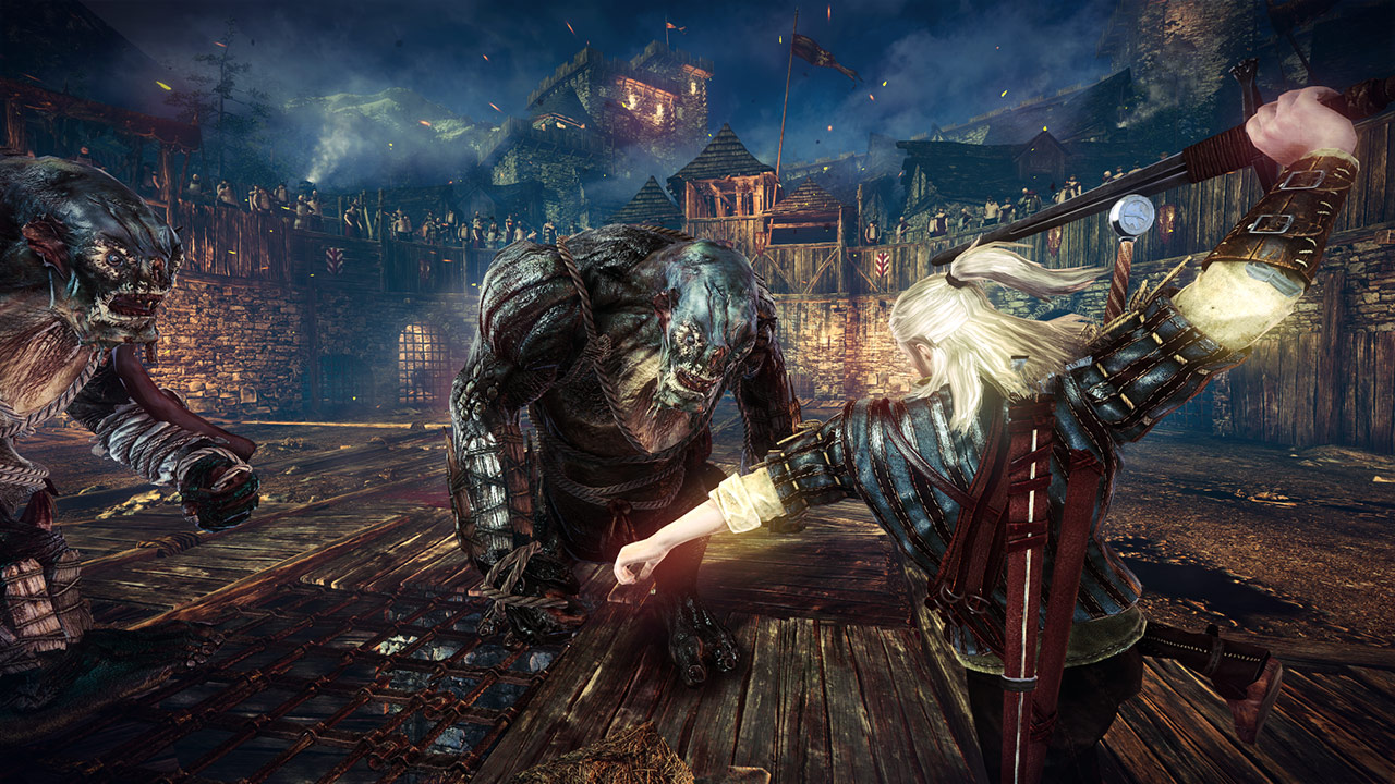 The Witcher 2 Assassins of Kings EE (Steam Gift/RU+CIS)