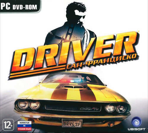 Driver: San Francisco ( Uplay Key / Region Free )