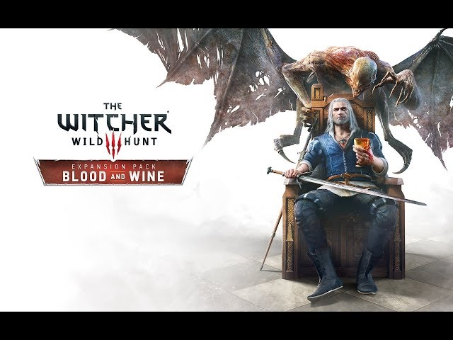 Witcher 3: Wild Hunt - Blood and Wine Steam Origin Key