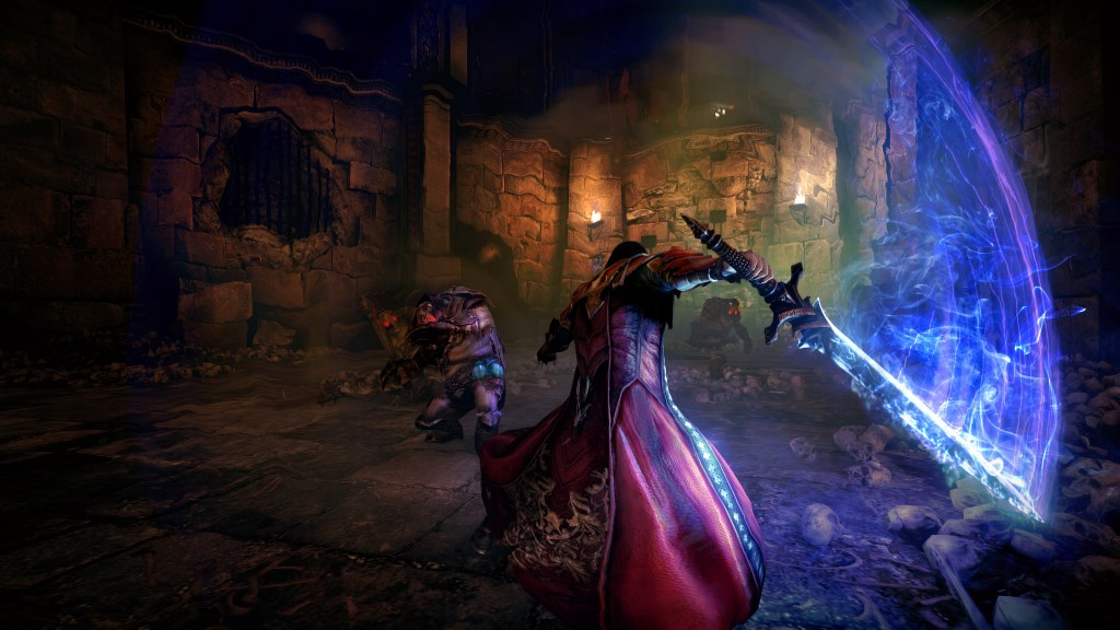 Castlevania: Lords of Shadow 2 (Steam Gift / RU + CIS)