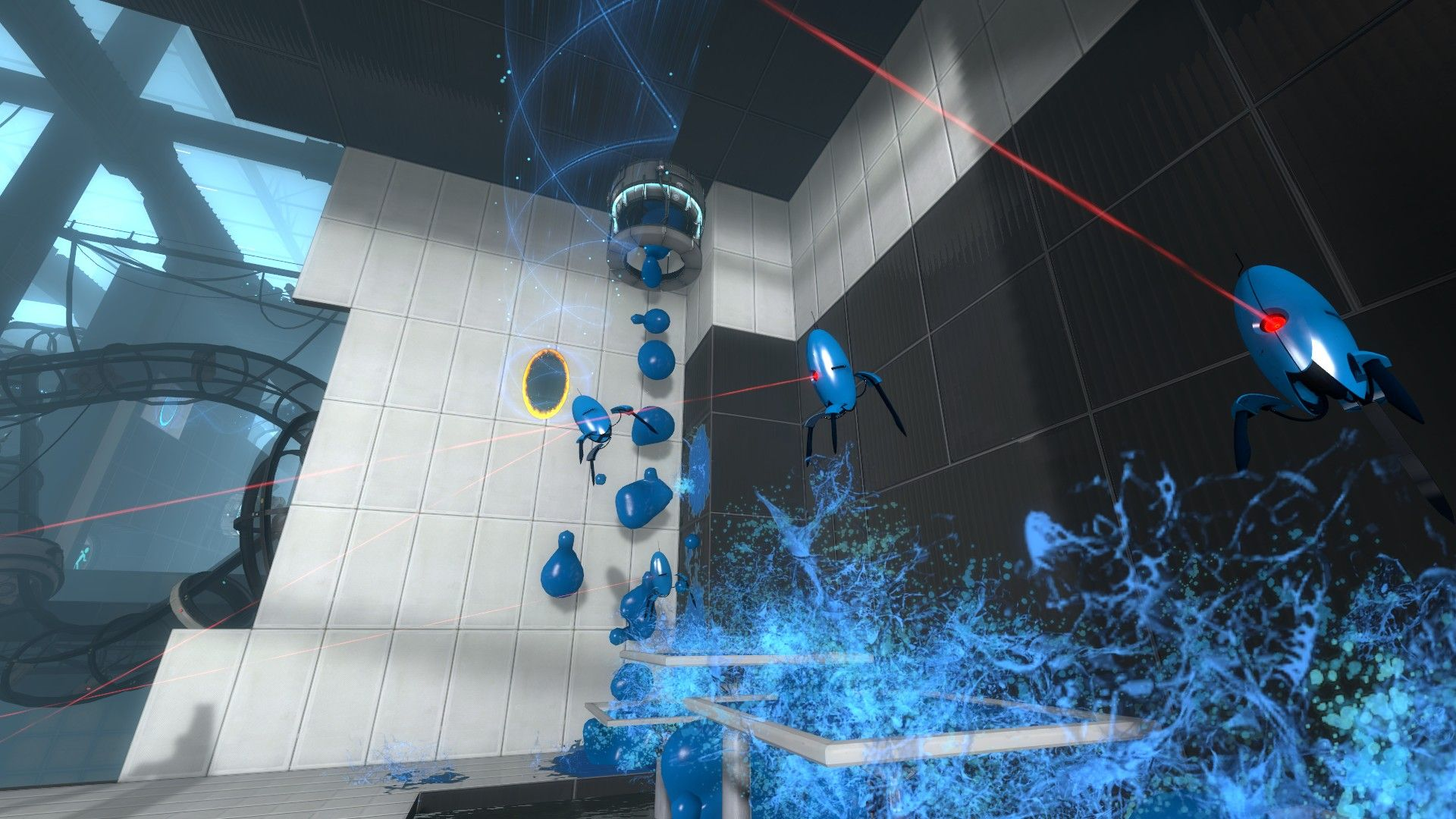 Portal 2 (Steam Gift / RoW / Region Free)
