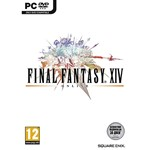 Final Fantasy XIV : A Realm Reborn Key EURO + 30 Days