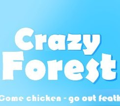 Crazy Forest (Steam key/Region free)