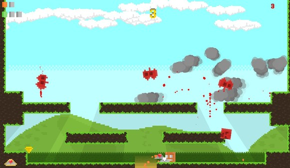 Pixbit (Steam key/Region free)